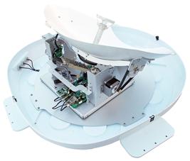 VANSAT - Portable Satellite TV, Mobile Internet Kits for ...
